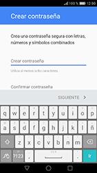 Crea una cuenta - Huawei P9 Lite Venus - Passo 10