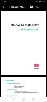 Descargar contenido de la nube - Huawei Mate 20 Pro - Passo 11