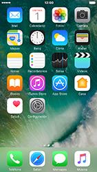 Configura el hotspot móvil - Apple iPhone 7 - Passo 2