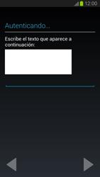 Crea una cuenta - Samsung Galaxy S 3  GT - I9300 - Passo 18