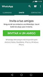 Configuración de Whatsapp - Huawei Cam Y6 II - Passo 14