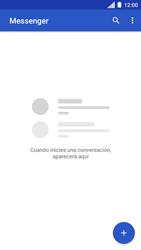 Envía fotos, videos y audio por mensaje de texto - Motorola Moto C - Passo 3