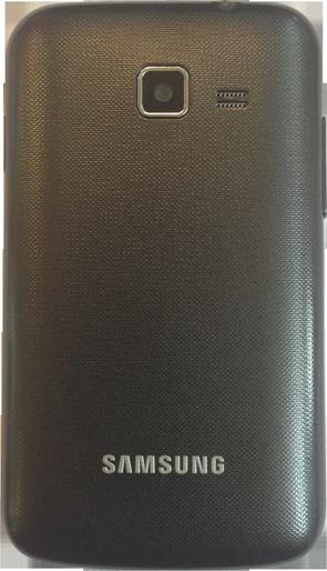 Samsung Galaxy Y Pro GT - B5510