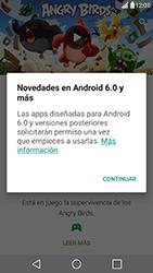 Instala las aplicaciones - LG G5 - Passo 18