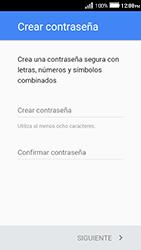 Crea una cuenta - Huawei Y3 II - Passo 10
