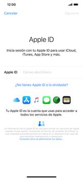 Realiza una copia de seguridad con tu cuenta - Apple iPhone XR - Passo 4