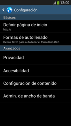 Configura el Internet - Samsung Galaxy S4 Mini - Passo 27