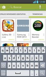 Instala las aplicaciones - LG Optimus L5 II - Passo 15