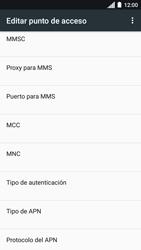 Configura el Internet - Motorola Moto C - Passo 12