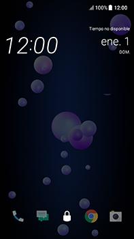 Bloqueo de la pantalla - HTC U11 - Passo 6