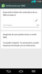 Configuración de Whatsapp - LG G2 - Passo 7