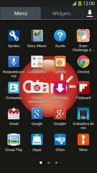 Conecta con otro dispositivo Bluetooth - Samsung Galaxy S4  GT - I9500 - Passo 3