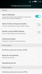 Configura el Internet - Huawei G Play Mini - Passo 5