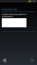 Crea una cuenta - Samsung Galaxy S 3  GT - I9300 - Passo 17