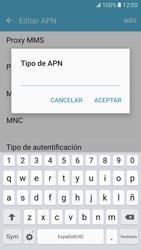 Configura el Internet - Samsung Galaxy S7 - G930 - Passo 13