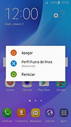 Configura el Internet - Samsung Galaxy J3 - J320 - Passo 28