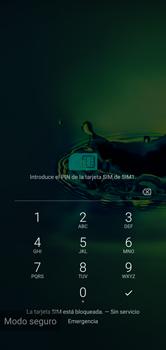 Modo seguro - Motorola Moto G8 Plus (Dual SIM) - Passo 5