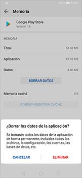 Limpieza de aplicación - Huawei P30 Pro - Passo 8