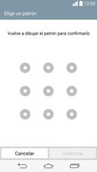 Desbloqueo del equipo por medio del patrón - LG G3 Beat - Passo 11