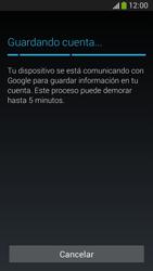 Crea una cuenta - Samsung Galaxy Zoom S4 - C105 - Passo 19