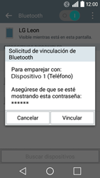 Conecta con otro dispositivo Bluetooth - LG C50 - Passo 7