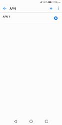 Configura el Internet - Huawei Y5 2018 - Passo 7