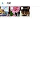 Envía fotos, videos y audio por mensaje de texto - Samsung Galaxy J3 - J320 - Passo 18
