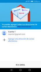 Configura tu correo electrónico - Huawei P9 Lite 2017 - Passo 15