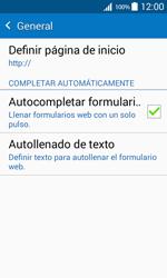 Configura el Internet - Samsung Galaxy Core Prime - G360 - Passo 25