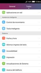 Actualiza el software del equipo - Huawei Y3 II - Passo 5