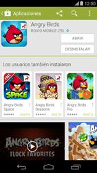 Instala las aplicaciones - Motorola Moto X (2a Gen) - Passo 19