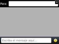 Envía fotos, videos y audio por mensaje de texto - BlackBerry Bold 9720 - Passo 5