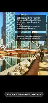 Cómo configurar el modo subacuático - Huawei P40 - Passo 8