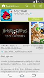 Instala las aplicaciones - LG G3 Beat - Passo 17