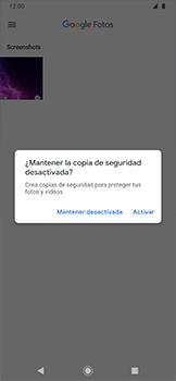 Tomar una captura de pantalla - Motorola One Zoom - Passo 8