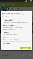 Instala las aplicaciones - Samsung Galaxy Zoom S4 - C105 - Passo 18