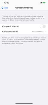 Comparte la conexión de datos con una PC - Apple iPhone 11 - Passo 6