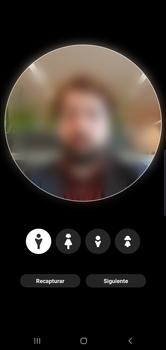 Emoji AR - Samsung S10+ - Passo 12