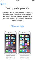 Activa el equipo - Apple iPhone 6 - Passo 24