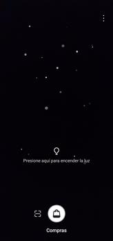 Cómo obtener informaciones con AI Lens - Huawei P40 Lite - Passo 13