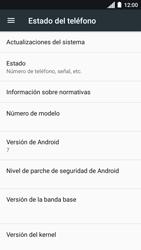 Actualiza el software del equipo - Motorola Moto C - Passo 6