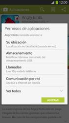 Instala las aplicaciones - Samsung Galaxy S4  GT - I9500 - Passo 17
