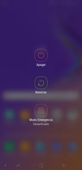 Configura el Internet - Samsung A7 2018 - Passo 30