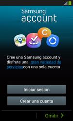 Activa el equipo - Samsung Galaxy Trend Plus S7580 - Passo 8
