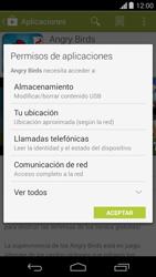 Instala las aplicaciones - Motorola Moto G - Passo 18
