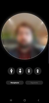 Emoji AR - Samsung S10+ - Passo 11