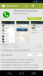 Instala las aplicaciones - Motorola RAZR HD  XT925 - Passo 16