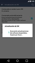 Actualiza el software del equipo - LG K10 - Passo 10