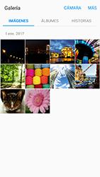 Transferir fotos vía Bluetooth - Samsung Galaxy J5 Prime - G570 - Passo 4