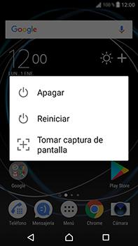 Configura el Internet - Sony Xperia L1 - Passo 31